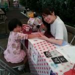 所沢チャリティープロジェクト『ツナゲル』に参加してきました!in新所沢パルコ