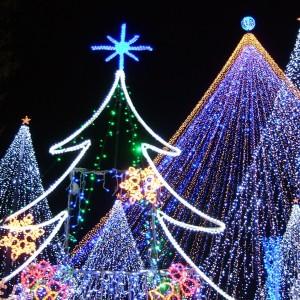 クリスマスキャンペーン♪冷え対策レッグエステ、ネイル、マツエクetc